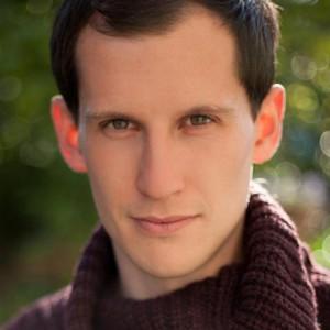 Nicholas Anscombe