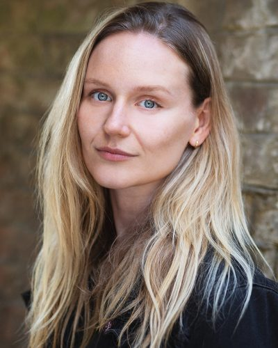 Fiona  McGarvey